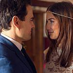 Johanna & David