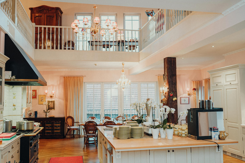 Hochzeitslocation Bayreuth Hotel Goldener Anker